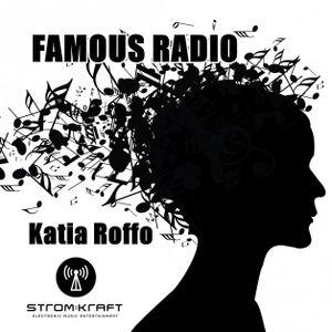 STROMKRAFT presents SL FAMOUS RADIO SHOW #02 – Katia Roffo (Brazil)