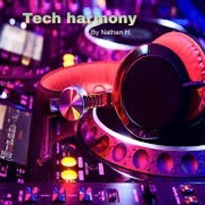 Tech harmony.