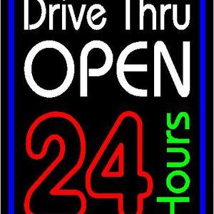 LAVAROCK DRIVE-THRU 50min. mix