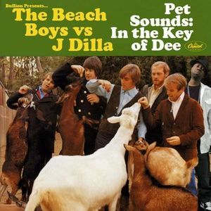 Pet Sound: In The Key Of Dee