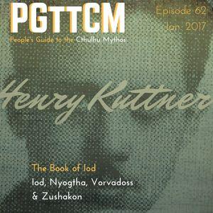 Episode 62: Henry Kuttner