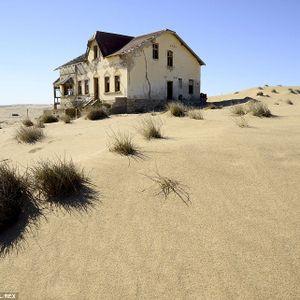 House In Da Desert . . . 19.12.2016