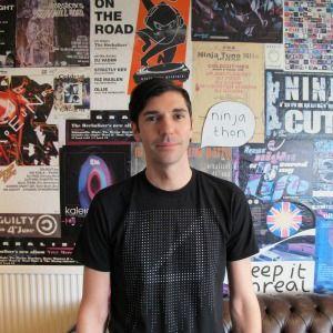 Interview: Martyn
