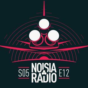 Noisia Radio S05E12 by NOISIA | Mixcloud