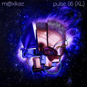 m@xikaz - pulse #06 [Feb 2014]