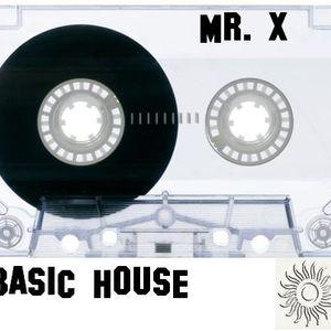 Basic House 15-01-2012