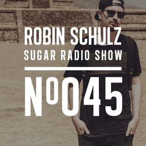Robin Schulz   Sugar Radio 045