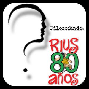 """Eduardo del Rio """"Rius"""""""