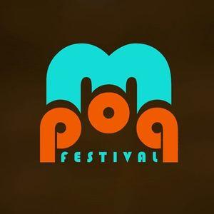 "Warming-up ""Festival Mpop"" (DJ Mix by David Van Bylen)"