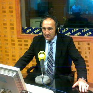 Entrevista a Raúl Fernández de Arroiabe