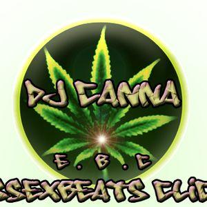 whohar mix by deejay canna(e.b.c)