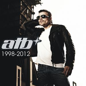 Dave Harrigan presents ATB 1998-2012