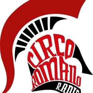 Circo Romano - Entrevista Lucas Martinez ( DLGP ) 05/02/14