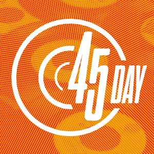 DJ Fifi LaRoux mix for 45 Day 2021