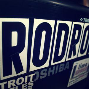 Peru Raver Podcast Mixed By: RODRO & Karel Van Oordt