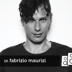 Soundwall Podcast 28 : Fabrizio Maurizi