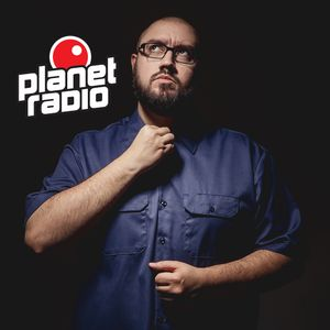Planet Radio Black Beats - April 2015