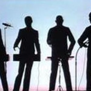 "Kraftwerk ""Europe Endless"" (76-09-11, Ned)"