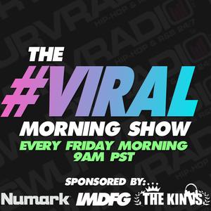 SwurvRadio.com || The #Viral Morning Show w/ DJ Big Red-1 || 9.7.12