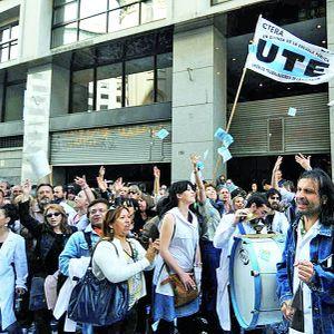 Bloque 2: Conflicto Macri y los docentes