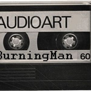 AudioArt - BurningMan MIX