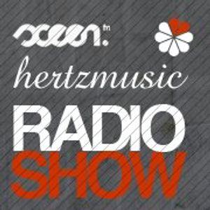 sceenfm - Hertzmusic Radioshow feat. Monsieur Flip - 21/02/2012