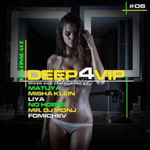 Misha Klein - Deep4vip 6