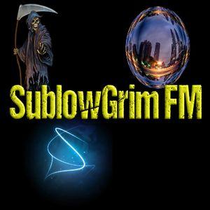 SublowGrim FM DJ ME.G.A.B.O.T #Sublow Show 7th Novemeber 2016