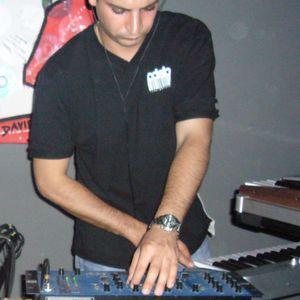 DJ set Ale_b @only vinyli@