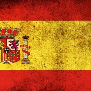 Black Fox Podcasts Episode 5 - Sonidos De España