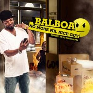 """Balboa a.k.a. Bally is """"In tune with tmill"""""""