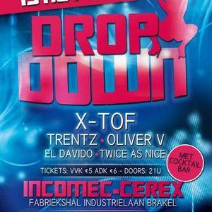 The Soundhoundz - Drop Down 2011