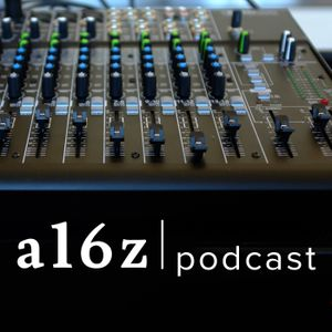 a16z Podcast: Investing in Business and Career Change