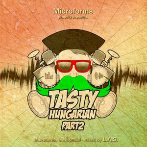 L.A.S. - Tasty Hungarian! Part2