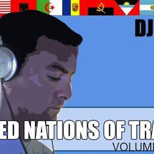 United Nations Of Trance Vol 1
