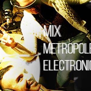 Métropole Électronique E4 - Felix Felix & Van Hechter (Entrevue)