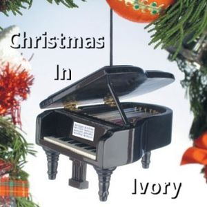 Christmas In Ivory