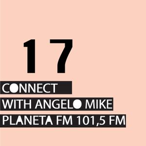 Connect 17 with Angelo Mike