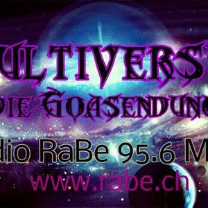 DJ GOOFY @ Multiversum On Radio RaBe 10.04.2015