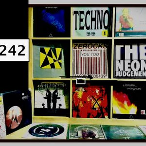 Charly 242- The Sect of the Vinyl 2