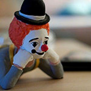 Profession clown, un nouvel atelier à l'université - UniversCité (17.01.17)
