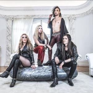 KILLER ON MULHOUSE - EP83 - The Fortune's Metal Gate / FURIES, l'interview déchainée ! [24/02/21]