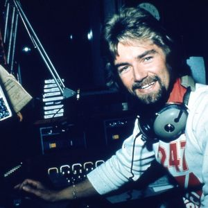 Noel Edmonds Breakfast show - 6-6-1973