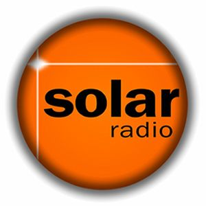 Turn the Music Up all classic show on solar radio with James Anthony