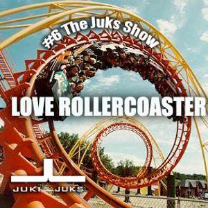 #6 The Juks Show - soulful, spiritual, sensual