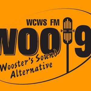 11/18/11 Al Van Wie Classic- College of Wooster vs. Defiance College