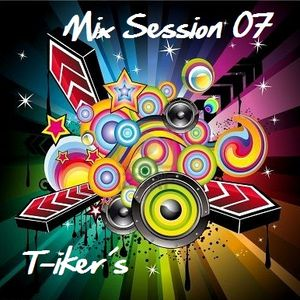 T-iker´s Mix Session 07