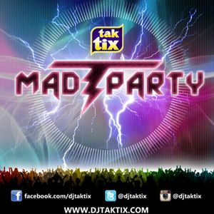 MAD T-PARTY