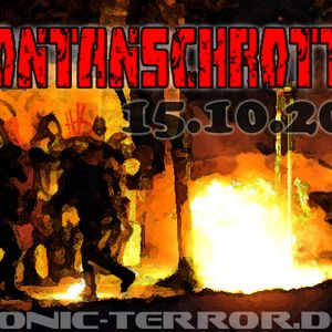 Sonic.Terror - Live @ Sp0ntanSchr0tt3n [TEIL2] (15.10.2011)