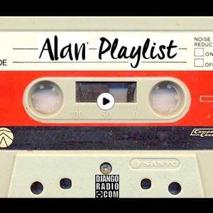 Playlist des Auditeurs (Alan/Paris)